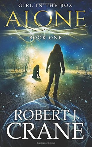 Alone: The Girl in the Box, Book 1