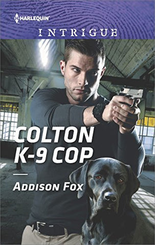 Colton K-9 Cop (Coltons of Shadow Creek)