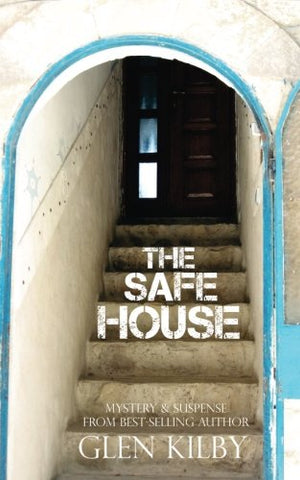 The Safe House: The Internet Password Organizer Disguised as a Novel: Volume 2 (Hidden in Plain Sight)