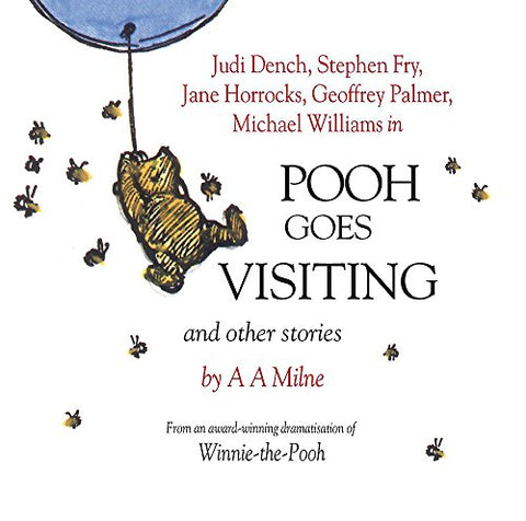Pooh Goes Visiting and Other Stories: CD (Winnie the Pooh)