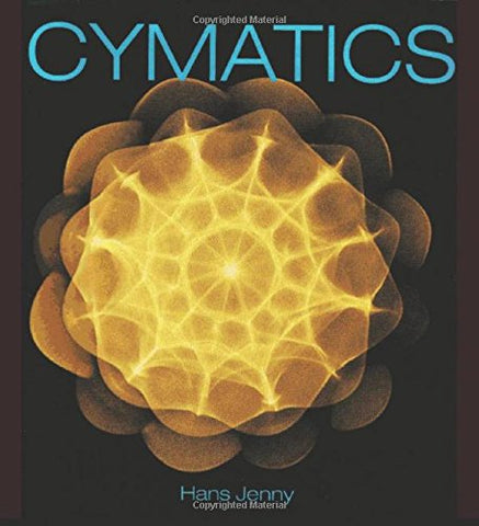 Cymatics: A Study of Wave Phenomena and Vibration