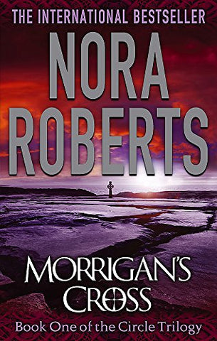 Morrigan's Cross: Number 1 in series (Circle Trilogy)