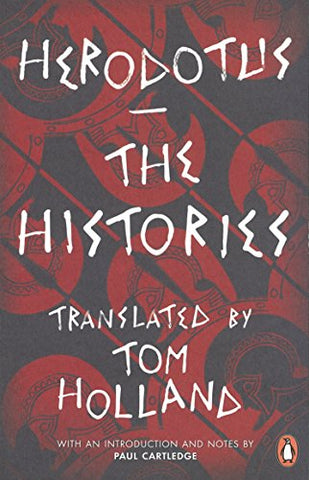 The Histories (Penguin Press Ancient Classics)