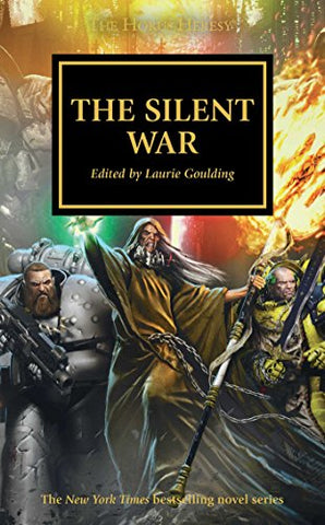 The Silent War (The Horus Heresy)