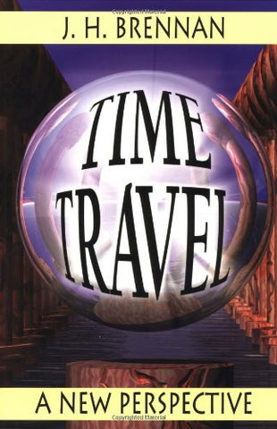 Time Travel: A New Perspective
