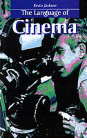 Language of Cinema (The Book of Words)