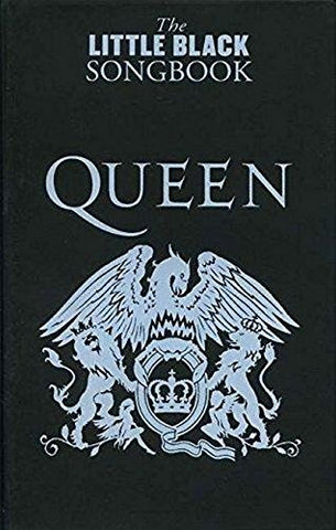 The Little Black Songbook Of Queen