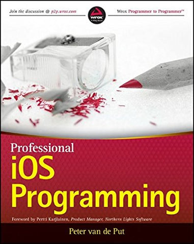 Professional iOS Programming
