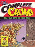 The Complete Crumb Comics Vol. 6:On The Crest Of A Wave