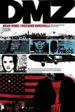 DMZ TP Book One