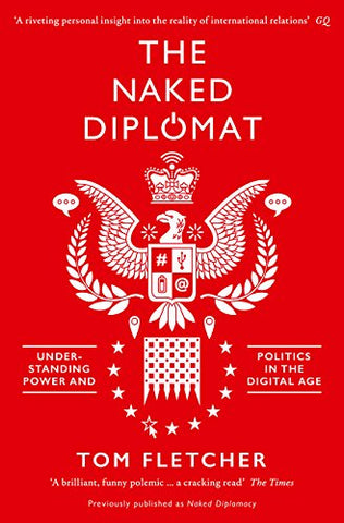 The Naked Diplomat