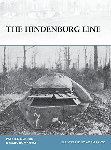 The Hindenburg Line (Fortress)