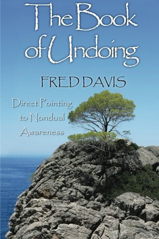 The Book of Undoing: Direct Pointing to Nondual Awareness