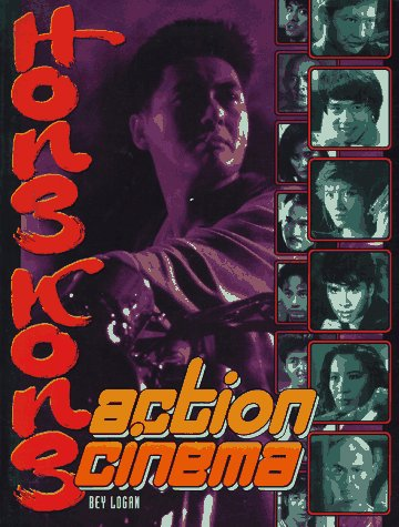 Hong Kong Action Cinema