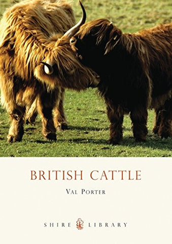 British Cattle (Shire Library)