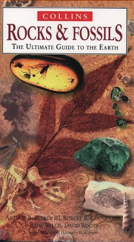 Ultimate Guides  Rocks and Fossils: The Ultimate Guide to the Earth (Nature Company Guides)