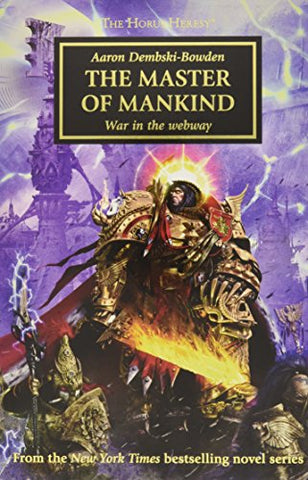 The Master of Mankind (The Horus Heresy)