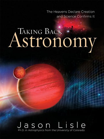 TAKING BACK ASTRONOMY HB