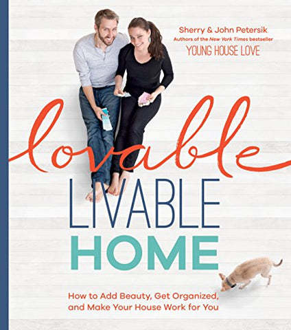 Lovable Livable Home