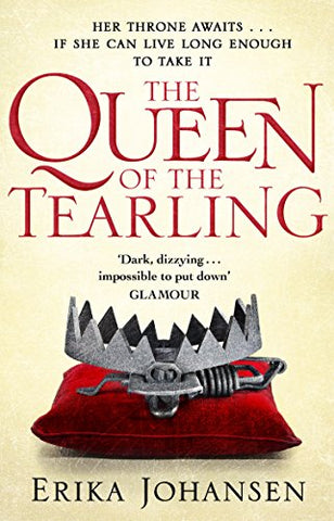 The Queen Of The Tearling: (The Tearling Trilogy 1)