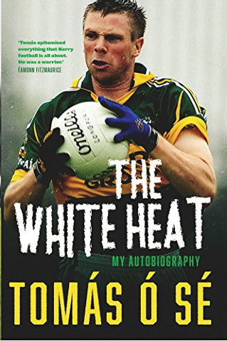 The White Heat: The Autobiography