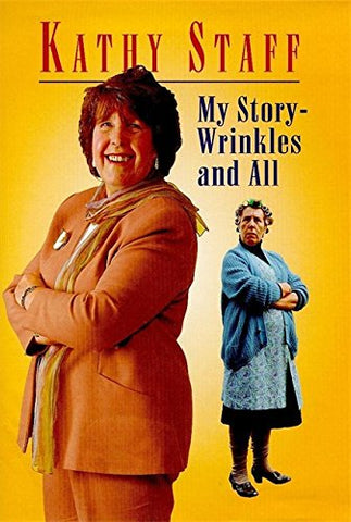 My Story - Wrinkles and All