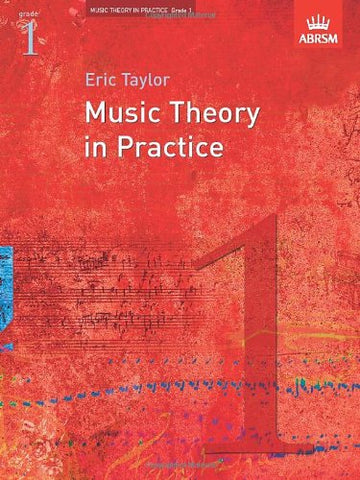 Music Theory in Practice, Grade 1 (Music Theory in Practice (ABRSM))