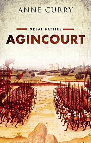 Agincourt: Great Battles