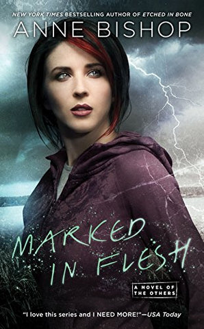 Marked in Flesh (Novel of the Others)