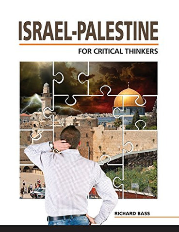 Israel-Palestine for Critical Thinkers