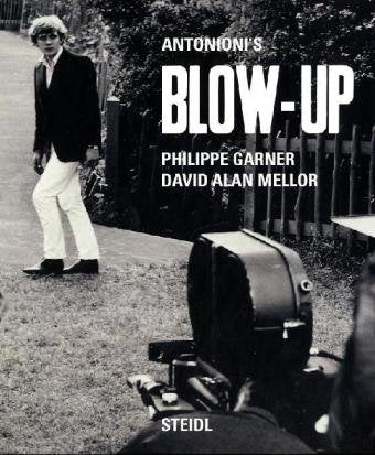 Antonioni's Blow-Up