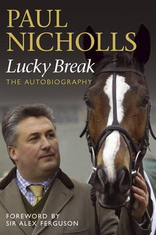 Lucky Break: The Autobiography