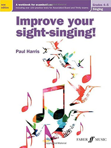 Improve your sight-singing! Grades 4-5