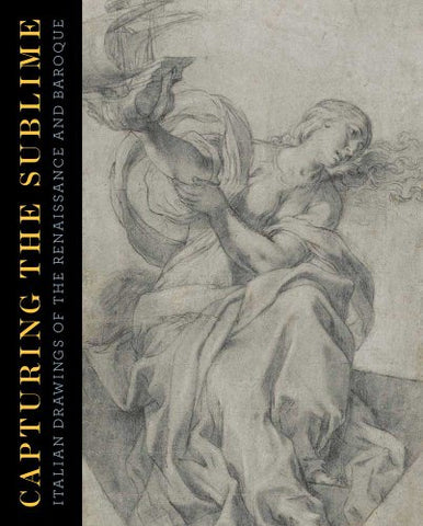 Capturing the Sublime - Italian Drawings of the Renaissance and Baroque (Art Institute of Chicago)