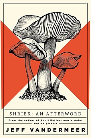 Shriek: An Afterword (Ambergris 2)