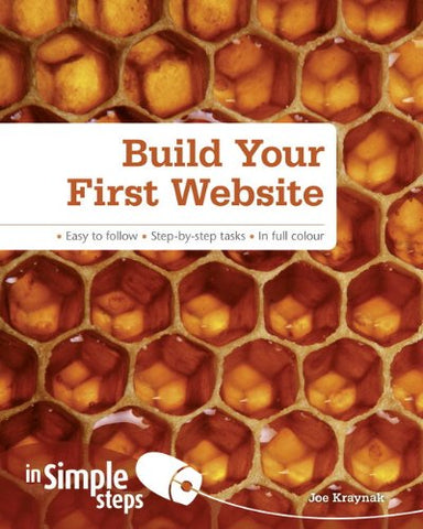 Build Your First Website In Simple Steps