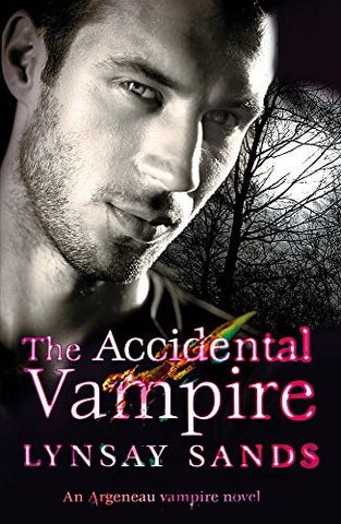 The Accidental Vampire: An Argeneau Vampire Novel