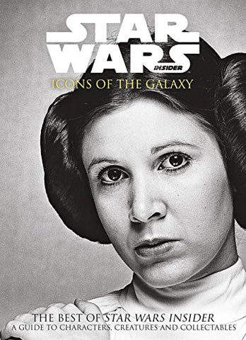 Star Wars Insider: Icons of the Galaxy: 7