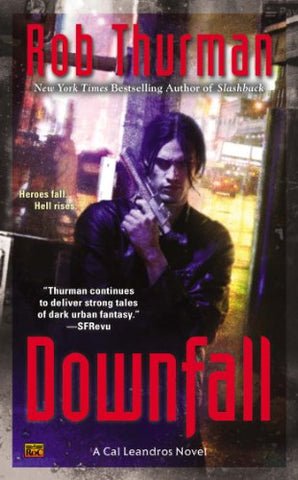 Downfall (Cal and Niko)