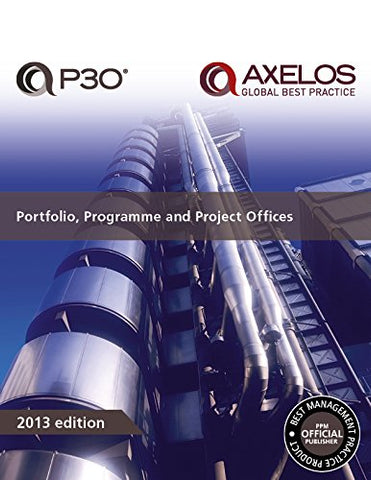 Portfolio, Programme and Project Offices