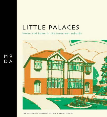 Little Palaces (Moda Museum Booklets)