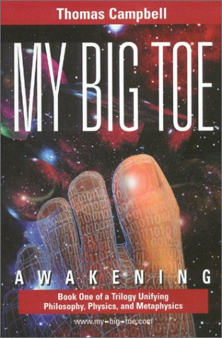 My Big Toe: Awakening: 1
