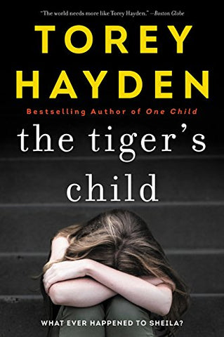 The Tiger's Child: What Ever Happened to Sheila?