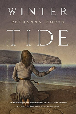 Winter Tide (Innsmouth Legacy)