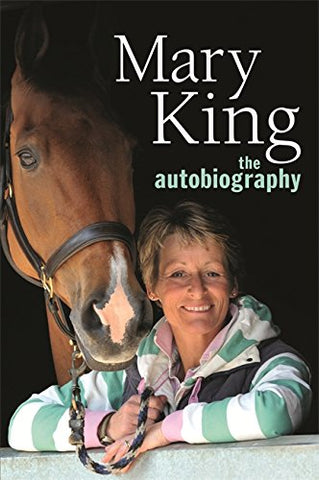 Mary King: The Autobiography