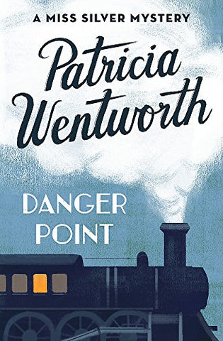 Danger Point (Miss Silver Series)