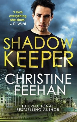 Shadow Keeper (The Shadow Series)