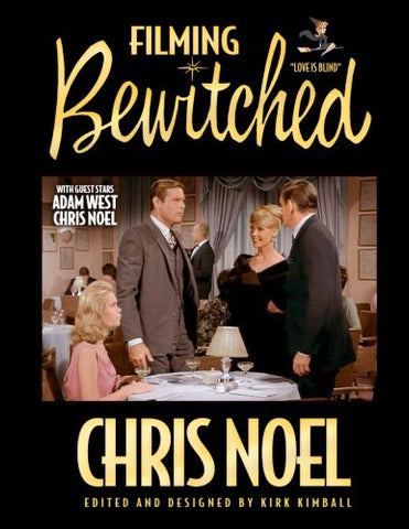 Filming Bewitched Love is Blind: Behind the Scenes with Liz Montgomery and Dick York