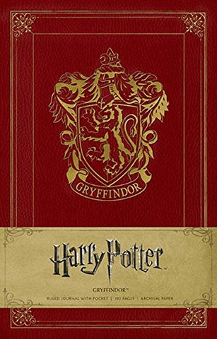 Harry Potter Gryffindor (Insights Journals)