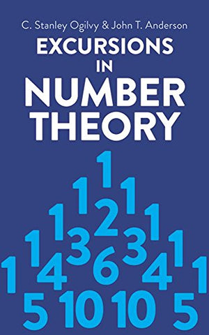 Excursions in Number Theory (Dover Books on Mathematics)